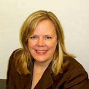 Kristen Ritchie