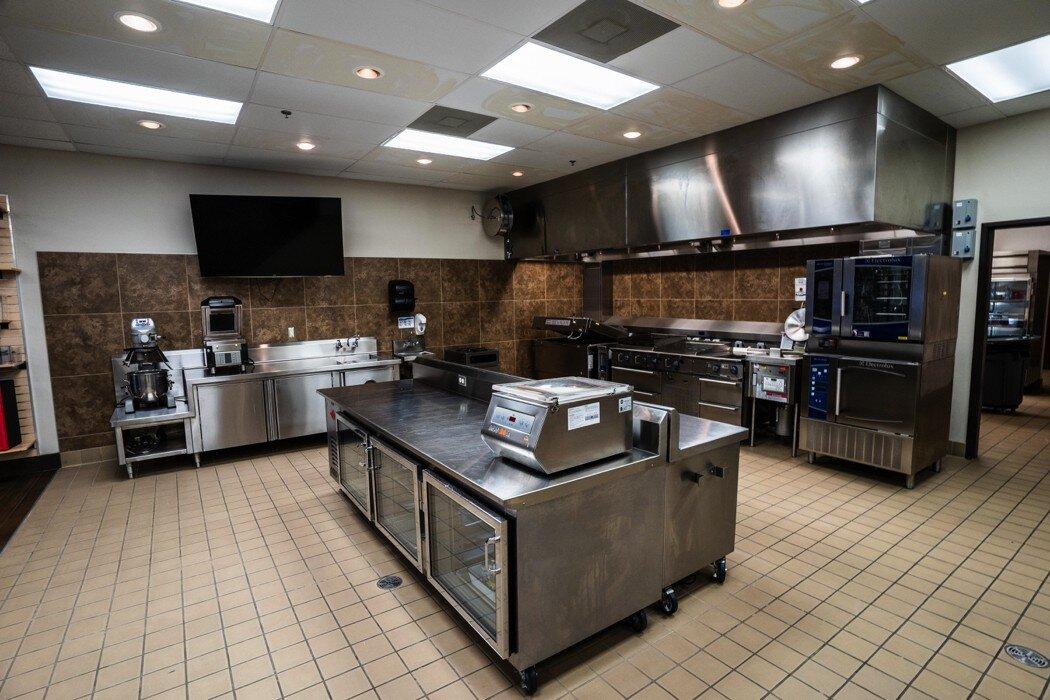 Dallas Facility