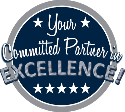 Your committed partner in excellence circular