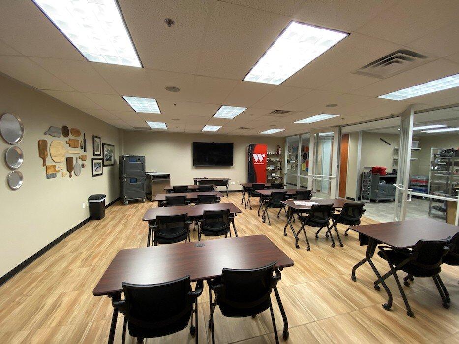 Houston Facility